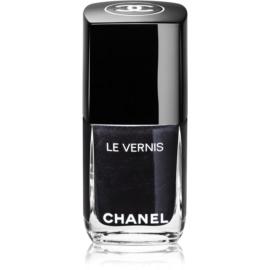 Chanel Le Vernis Nagellack Farbton 538 Gris Obscur 13 ml