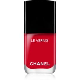 Chanel Le Vernis lak na nehty odstín 546 Rouge Red 13 ml