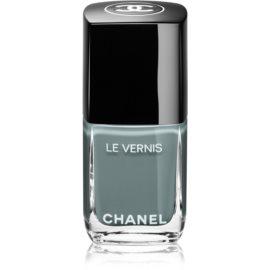 Chanel Le Vernis Nagellack Farbton 566 Washed Denim 13 ml