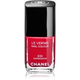 Chanel Le Vernis Nagellack Farbton 635 Expression 13 ml