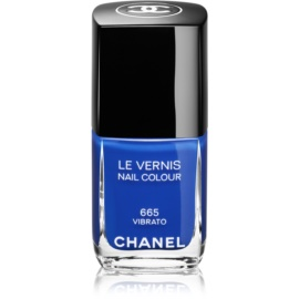 Chanel Le Vernis Nagellack Farbton 665 Vibrato 13 ml