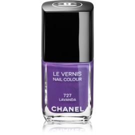 Chanel Le Vernis Nagellack Farbton 727 Lavanda 13 ml