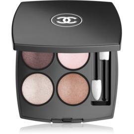 Chanel Les 4 Ombres интензивни сенки за очи 14 Mystic Eyes 1,2 гр.