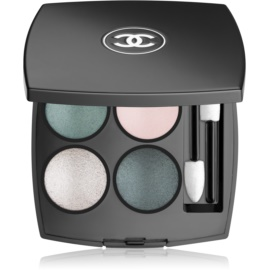 Chanel Les 4 Ombres Intense Eyeshadow 232 Tissé Vénitien 1,2 g