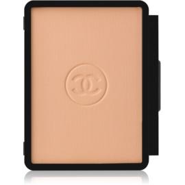 Chanel Le Teint Ultra kompaktní make-up náhradní náplň SPF 15 odstín 40 Beige 13 g
