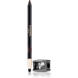 Chanel Le Crayon Yeux ceruzka na oči odtieň 67 Prune Noire 1 g