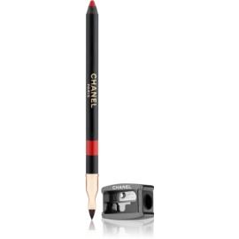 Chanel Le Crayon Levres Contour Lippotlood met Puntenslijper  Tint  97 Désir 1 gr