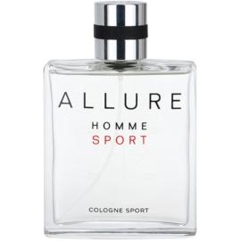 Chanel Allure Homme Sport Cologne woda kolońska tester dla mężczyzn 150 ml