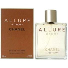 Chanel Allure Homme toaletní voda pro muže 100 ml