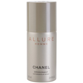 Chanel Allure Homme Deo-Spray für Herren 100 ml
