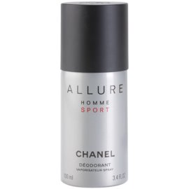 Chanel Allure Homme Sport Deo Spray for Men 100 ml