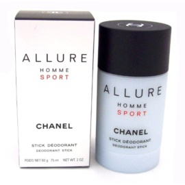 Chanel Allure Homme Sport Deodorant Stick for Men 75 ml