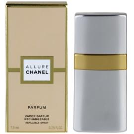 Chanel Allure parfém pre ženy 7,5 ml plniteľný