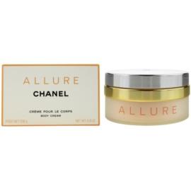 Chanel Allure telový krém pre ženy 200 g