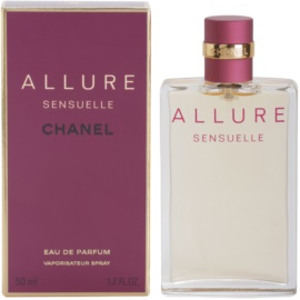 Chanel Allure Sensuelle eau de parfum per donna 50 ml