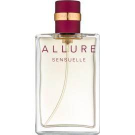Chanel Allure Sensuelle Eau de Parfum für Damen 35 ml