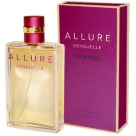 Chanel Allure Sensuelle парфюмна вода за жени 100 мл.
