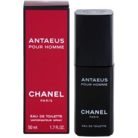 Chanel Antaeus Eau de Toilette for Men 50 ml