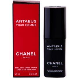 Chanel Antaeus After Shave-Emulsion für Herren 75 ml