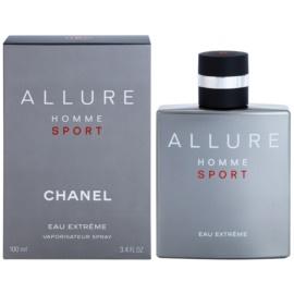Chanel Allure Homme Sport Eau Extreme eau de parfum férfiaknak 100 ml