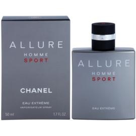 Chanel Allure Homme Sport Eau Extreme Eau de Parfum für Herren 50 ml
