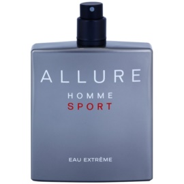 Chanel Allure Homme Sport Eau Extreme парфумована вода тестер для чоловіків 100 мл