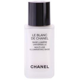 Chanel Le Blanc de Chanel podkladová báze  30 ml