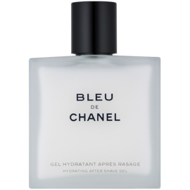 Chanel Bleu de Chanel After-Shave Gel für Herren 90 ml
