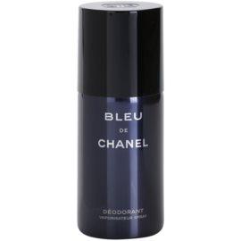 Chanel Bleu de Chanel Deo-Spray für Herren 100 ml