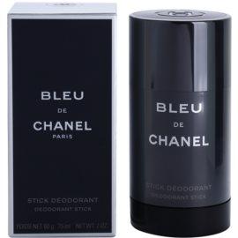 Chanel Bleu de Chanel Deodorant Stick for Men 75 ml