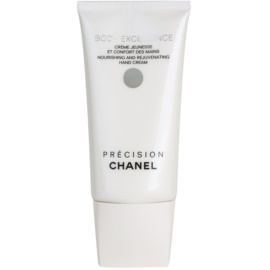 Chanel Précision Body Excellence tápláló krém kézre  75 ml
