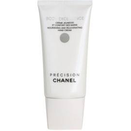 Chanel Précision Body Excellence vyživující krém na ruce  75 ml