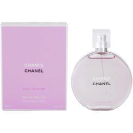 Chanel Chance Eau Tendre Eau de Toilette für Damen 100 ml