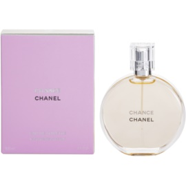 Chanel Chance toaletná voda pre ženy 100 ml