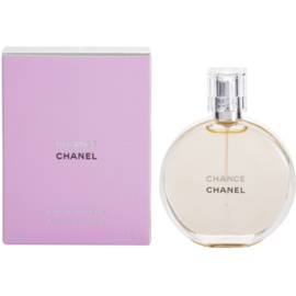 Chanel Chance eau de toilette para mujer 50 ml