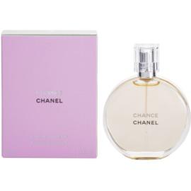 Chanel Chance toaletná voda pre ženy 50 ml