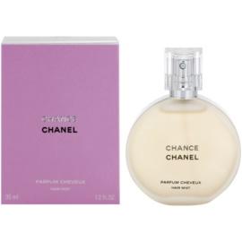 Chanel Chance Haarparfum für Damen 35 ml