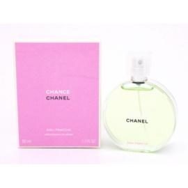 Chanel Chance Eau Fraiche eau de toilette para mujer 50 ml