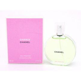 Chanel Chance Eau Fraîche Eau de Toilette für Damen 50 ml