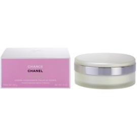 Chanel Chance Eau Fraiche testkrém nőknek 200 g