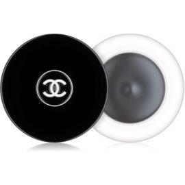 Chanel Calligraphie De Chanel gel contur ochi de lungă durată culoare 65 Hyperblack 4 g