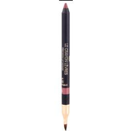 Chanel Le Crayon Levres Contour Lippotlood met Puntenslijper  Tint  05 Mordoré  1 gr