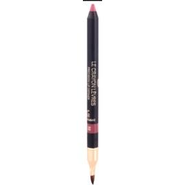 Chanel Le Crayon Levres Contour Lippotlood met Puntenslijper  Tint  32 Pivoine  1 gr