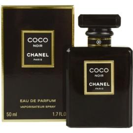 Chanel Coco Noir eau de parfum nőknek 50 ml