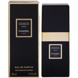 Chanel Coco Noir Eau de Parfum für Damen 35 ml