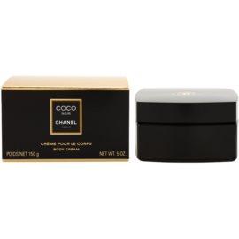 Chanel Coco Noir крем за тяло за жени 150 гр.