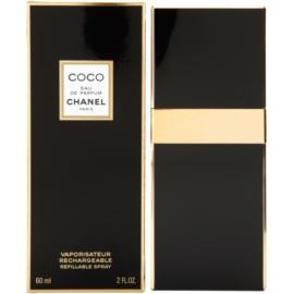Chanel Coco парфюмна вода за жени 60 мл. сменяема