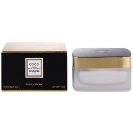 Chanel Coco крем для тіла для жінок 150 гр