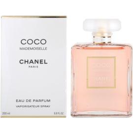 Chanel Coco Mademoiselle Eau De Parfum pentru femei 200 ml
