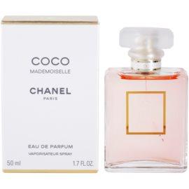 Chanel Coco Mademoiselle Eau De Parfum pentru femei 50 ml